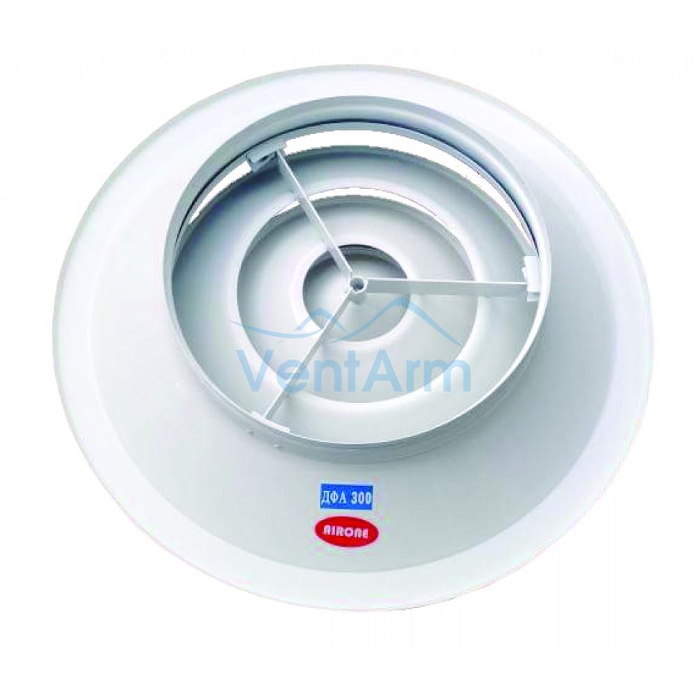 Диффузор веерный алюминиевый Airone ДФА 350