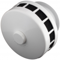 Оголовок приточного клапана инфильтрации воздуха  Airone КИВ