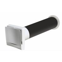 Приточный клапан инфильтрации воздуха Airone КИВ М1 125/1000