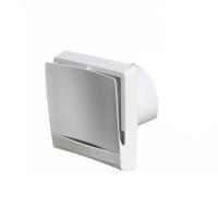 Оголовок приточного клапана инфильтрации воздуха Airone КИВ М1
