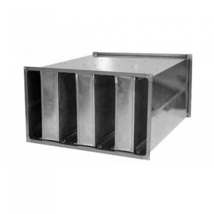 (Аirone) Шумоглушитель для прямоугольных воздуховодов ГПП 300х150/1000