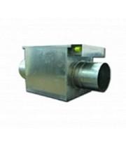 Водяной канальный нагреватель для круглых каналов Airone BOK 160