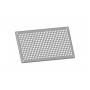 Защитные решетки для прямоугольных каналов АРКТОС БСР 400x200