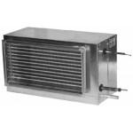 Фреоновый охладитель для прямоугольных каналов