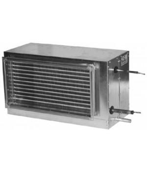 Фреоновый охладитель для прямоугольных воздуховодов Арктос PBED 1000x500-2-2.1