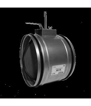 Дроссель клапан для круглых каналов Арктос КВК 250 M