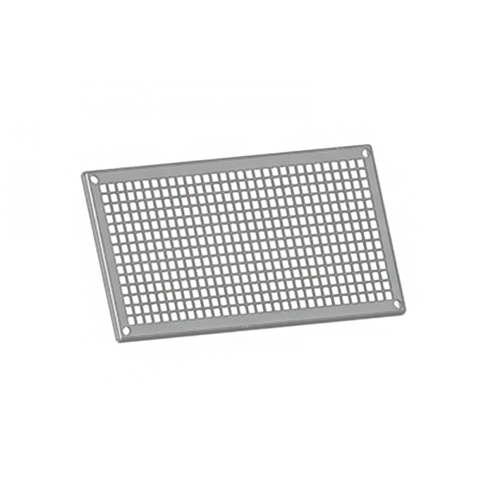 Защитные решетки для прямоугольных каналов АРКТОС БСР 300x150