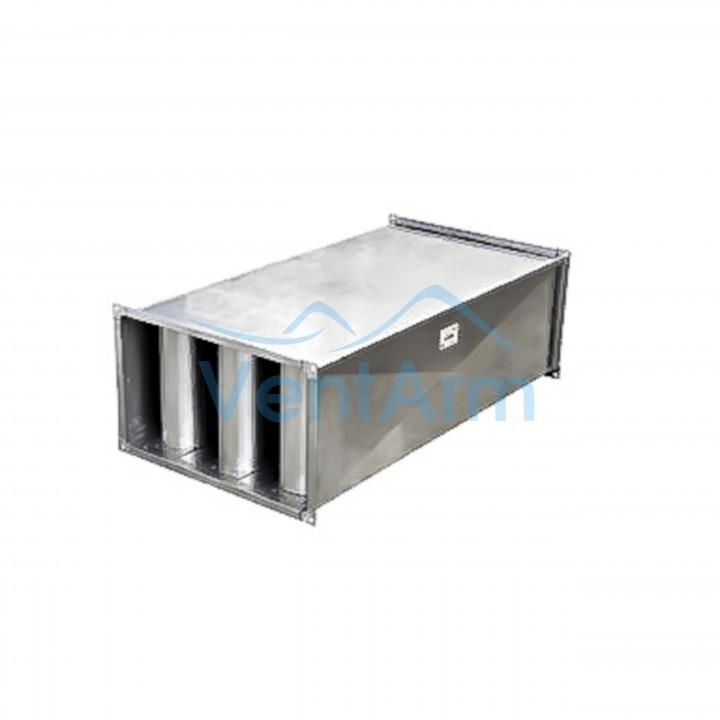 Шумоглушители для прямоугольных воздуховодов Арктос RSA 600x300/1000M1