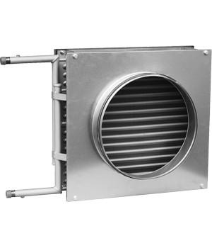 Водяной нагреватель для круглого канала Polar Bear PBAHC 160-2-2.5