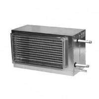 Водяной охладитель для прямоугольного воздуховода Арктос PBAR 1000x500-4-2.5