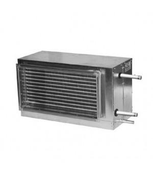 Водяной охладитель для прямоугольного воздуховода Арктос PBAR 1000x500-3-2.5