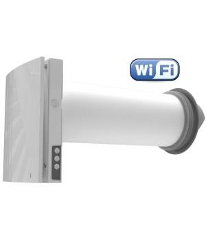 Приточно-вытяжная установка Blauberg Winzel Expert WiFi RW1-50 P