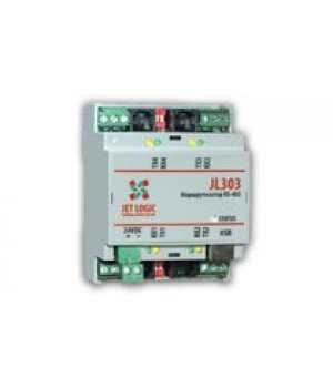 PL303 - Маршрутизатор / разветвитель RS485 (ModBus)
