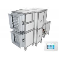 Приточно-вытяжная установка Breezart 12000 Aqua RR (без стоимости смесит. узла)