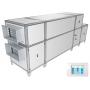 Приточно-вытяжная установка Breezart 16000 Aqua RP PB (без стоимости смесит. узла)