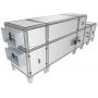 Приточно-вытяжная установка Breezart 2700 Aqua RP W PB
