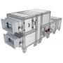 Приточно-вытяжная установка Breezart 2700 Aqua RR F
