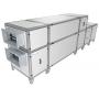 Приточно-вытяжная установка Breezart 2700 Lux RP F PB