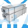 Приточно-вытяжная установка Breezart 2700 Lux RP PB