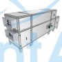 Приточно-вытяжная установка Breezart 3700 Aqua RP PB