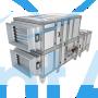 Приточно-вытяжная установка Breezart 4500 Aqua RR F