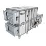 Приточно-вытяжная установка Breezart 4500 Aqua RR W