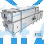 Приточно-вытяжная установка Breezart 3700 Lux RP F PB