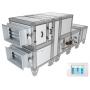 Приточно-вытяжная установка Breezart 3700 Aqua RR W