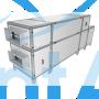 Приточно-вытяжная установка Breezart 6000 Lux RP PB