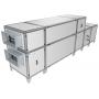 Приточно-вытяжная установка Breezart 6000 Lux RP W PB