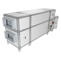 Приточно-вытяжная установка Breezart 8000 Aqua RP PB