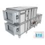 Приточно-вытяжная установка Breezart 6000 Aqua RR F