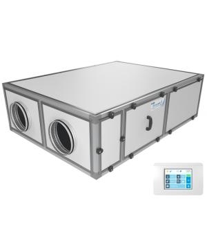 Приточно-вытяжная установка Breezart 1000 Lux RP SB 3.2 220В