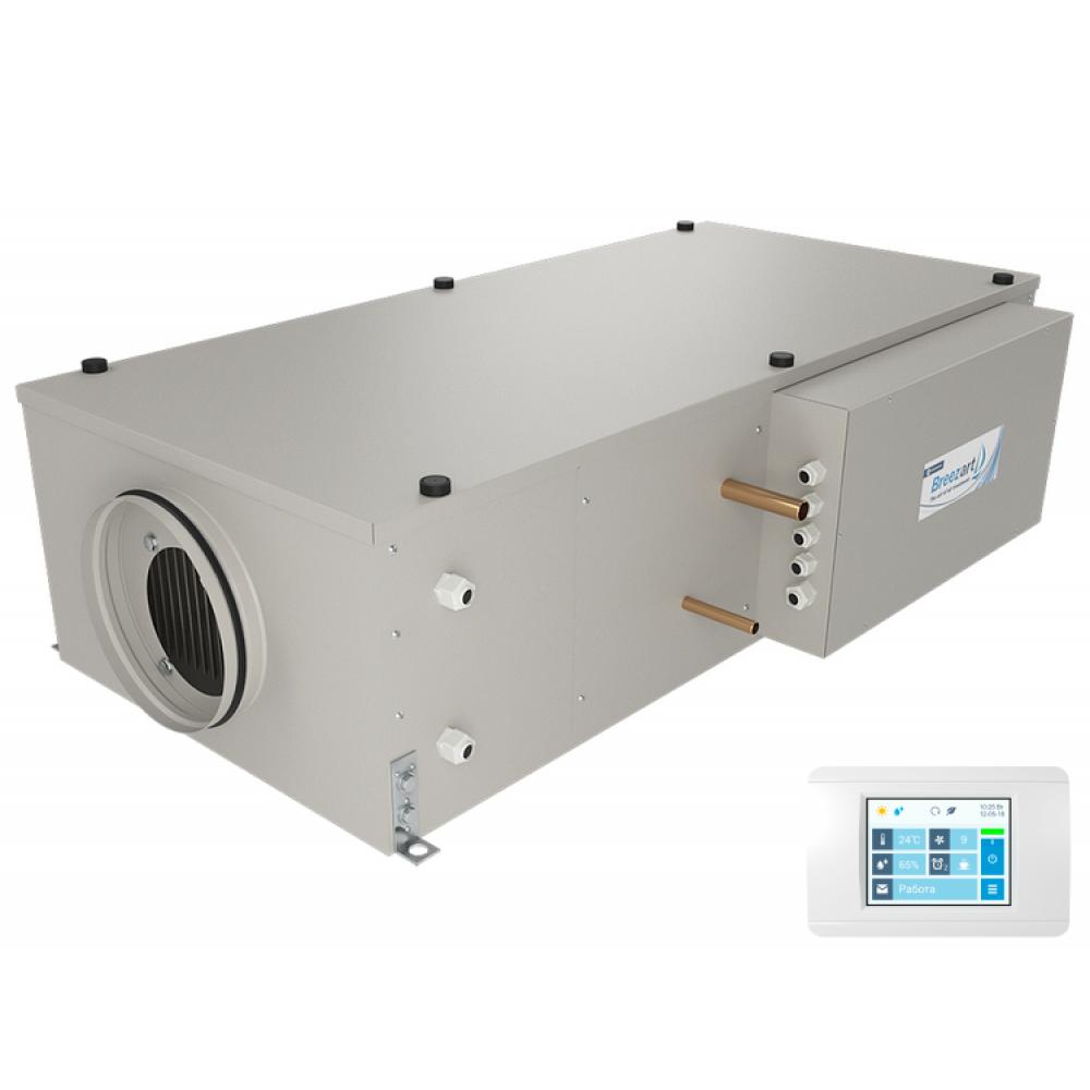 Приточная установка Breezart 1000 Lux F 9