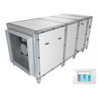 Приточная установка Breezart 30000 Aqua (без стоимости смесит. узла)