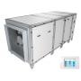 Приточная установка Breezart 30000 Aqua W (без стоимости смесит. узла)
