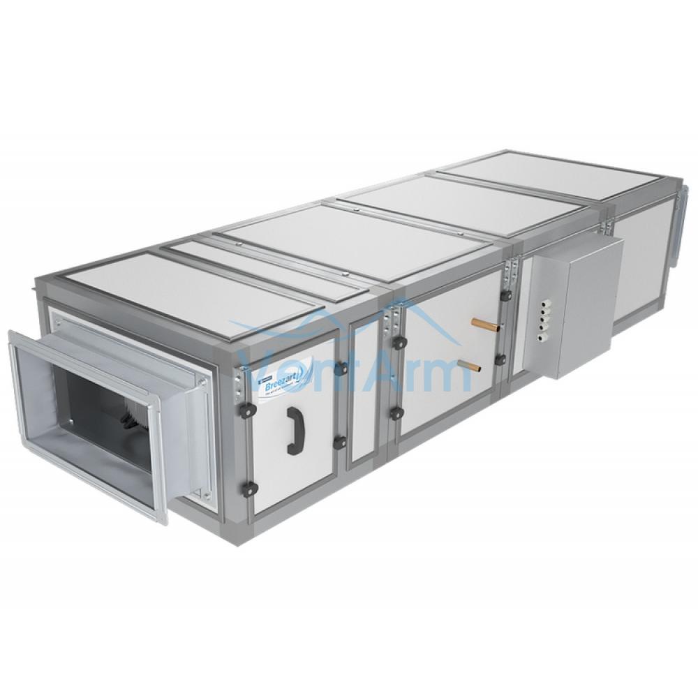 Приточная установка Breezart 3700 Lux F 22.5
