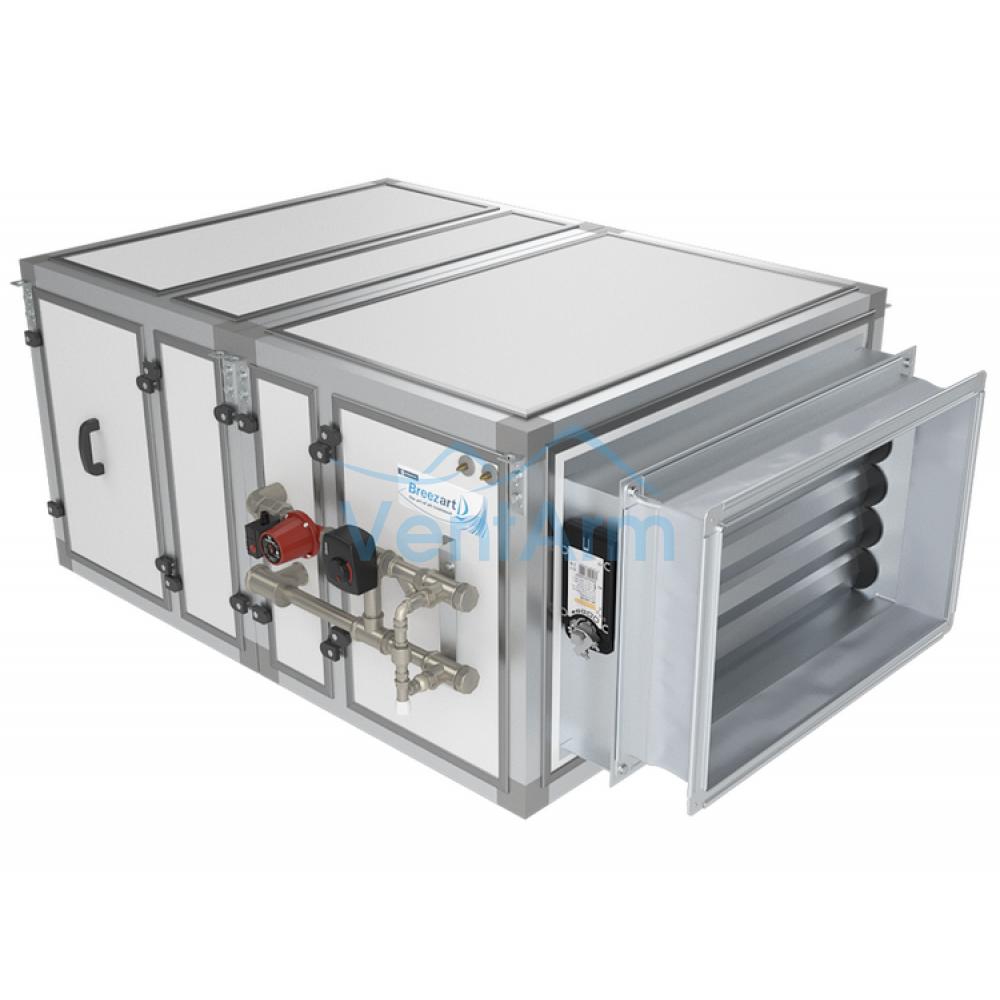 Приточная установка Breezart 6000 Aqua