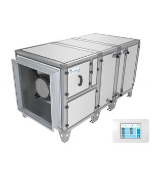 Приточная установка Breezart 10000 Aqua W (без стоимости смесит. узла)