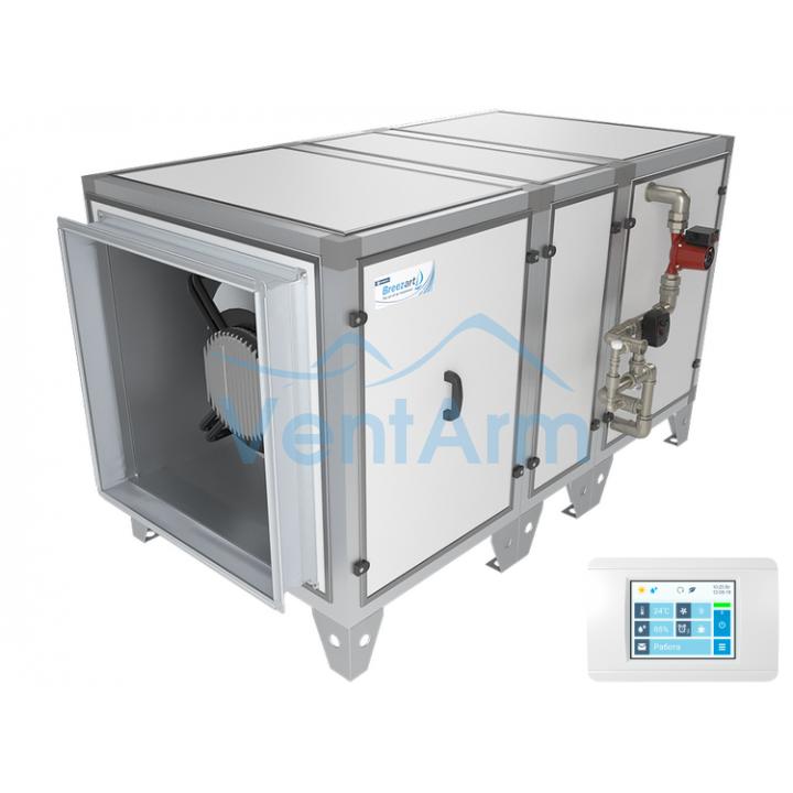 Приточная установка Breezart 8000 Aqua