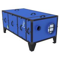 Канальный осушитель воздуха Breezart 1000 Pool DH Lite
