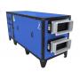 Приточно-вытяжная установка с рекуператором Breezart 2000 Aqua Pool RP