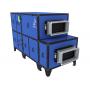 Приточно-вытяжная установка с тепловым насосом Breezart 2700 Aqua Pool DH