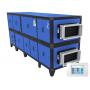 Приточно-вытяжная установка с рекуператором и тепловым насосом Breezart 3700 Pool Pro