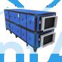 Приточно-вытяжная установка с рекуператором и тепловым насосом Breezart 4500 Pool Pro