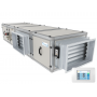 Приточно-вытяжная установка с камерой смешения Breezart 6000 Aqua Pool Mix