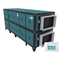 Приточно-вытяжная установка с рекуператором и тепловым насосом Airgy 6000 Eco Pro