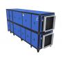 Приточно-вытяжная установка с рекуператором и тепловым насосом Breezart 8000 Pool Pro