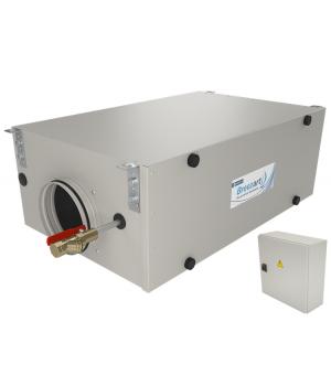 Секция увлажнителя с электрическими нагревателями Breezart 550 Humi EL P