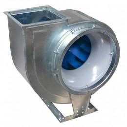 Радиальные вентиляторы низкого давления